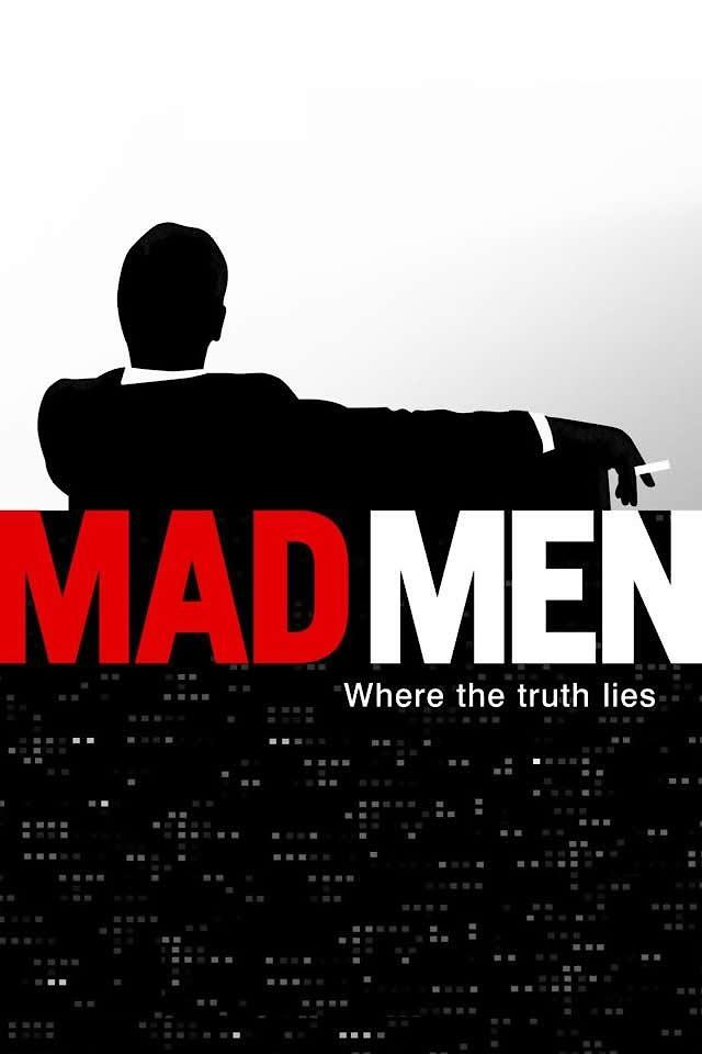 Mad Men Movie  Galaxy Note HD Wallpaper