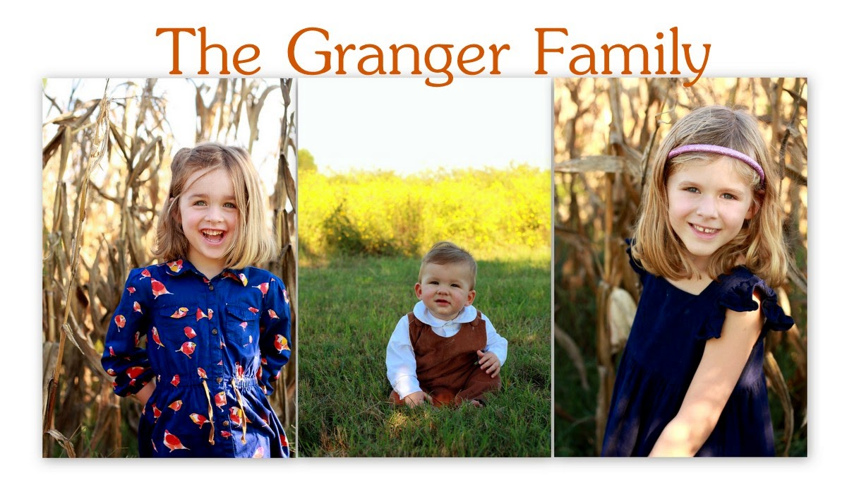 The Granger Family