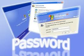 Remover / alterar senha do Windows com CD Live do Linux