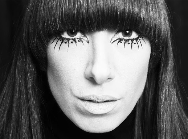 Lady Starlight's Techno Set from artRAVE