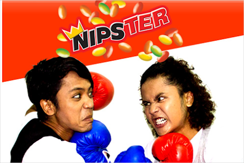 'NIPSTER - Who's The Ultimate NIPS Fan?' Contest