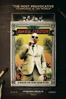 Watch The Ambassador Movie