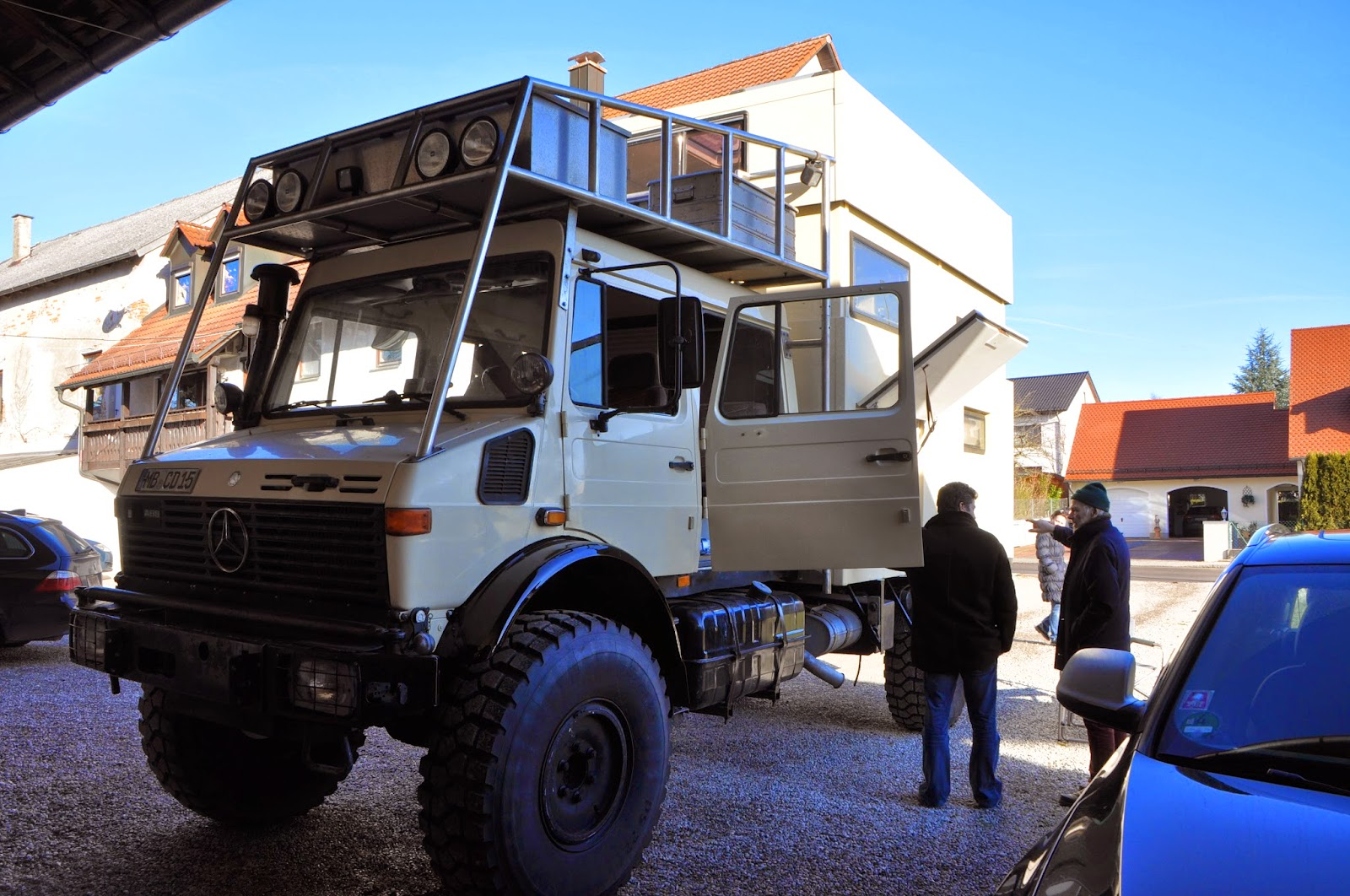 unimog camping car a vendre co41 jornalagora. Black Bedroom Furniture Sets. Home Design Ideas
