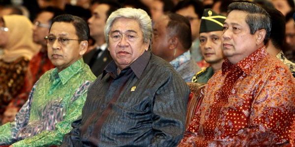 Jokowi Menang, Demokrat Merapat ke PDIP