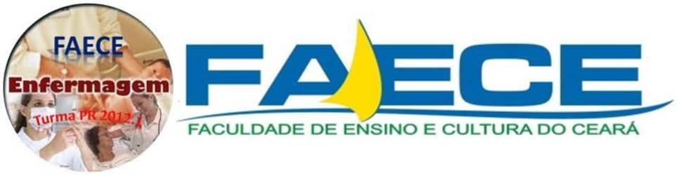 Enfermagem PR 2012.1 - FAECE