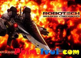 Phim Hoạt Hình: Robotech Trên Kênh VTV6 Online