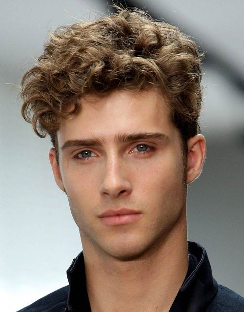 Hair Styles For Men Your Fashion Style