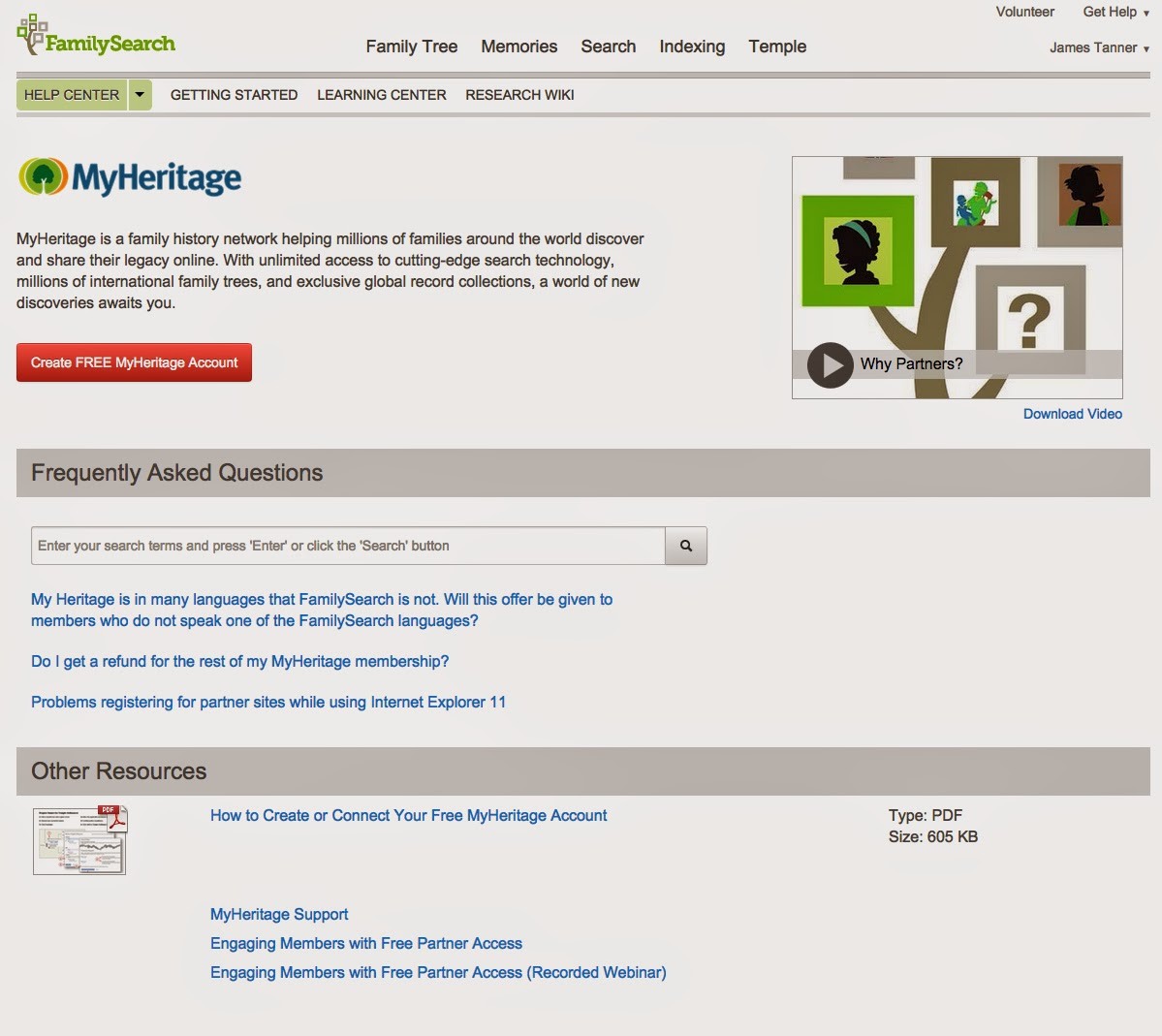 Thanks to MyHeritage, this is a wonderful and really exciting hobby to really dig deep into.