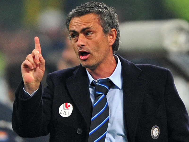 inter milan players under mourinho funny - photo#6