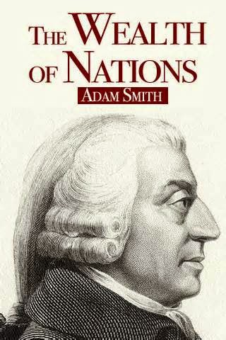 The Wealth of Nations Adam Smith
