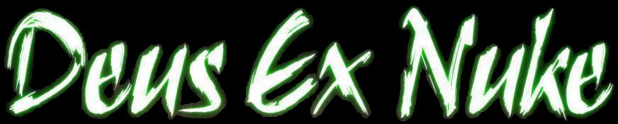 Deus Ex Nuke