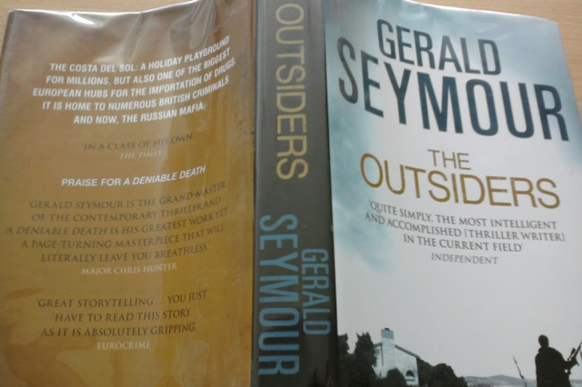 A Deniable Death by Gerald Seymour, Paperback | Barnes ...