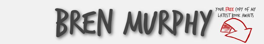Bren Murphy's Blog
