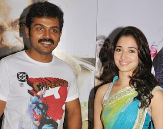 karthi tamanna joining again