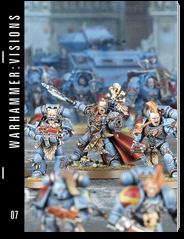 Warhammer: Visions, número 7