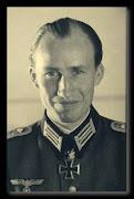"""Der """"Panzerdoktor"""" und """"Bärenführer"""""""