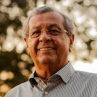 Senador Jayme Veríssimo de Campos  DEM-MT