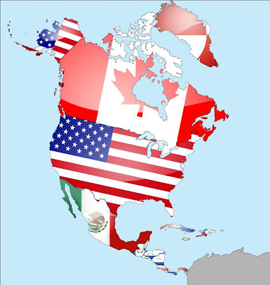 Weird Interesting Facts Of North America