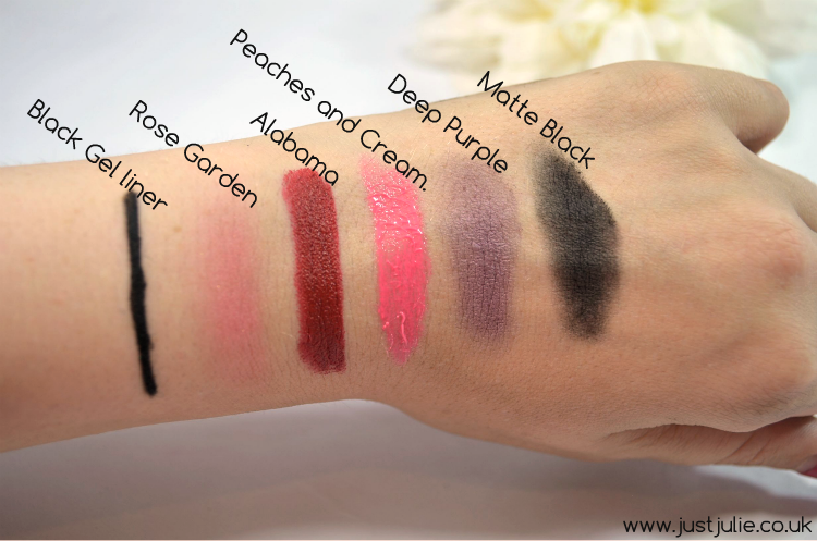 Top Picks | NYX Cosmetics