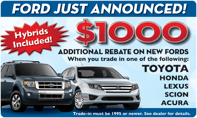 Michael marketing ch 18 sales promotion and personal Ford motor rebates