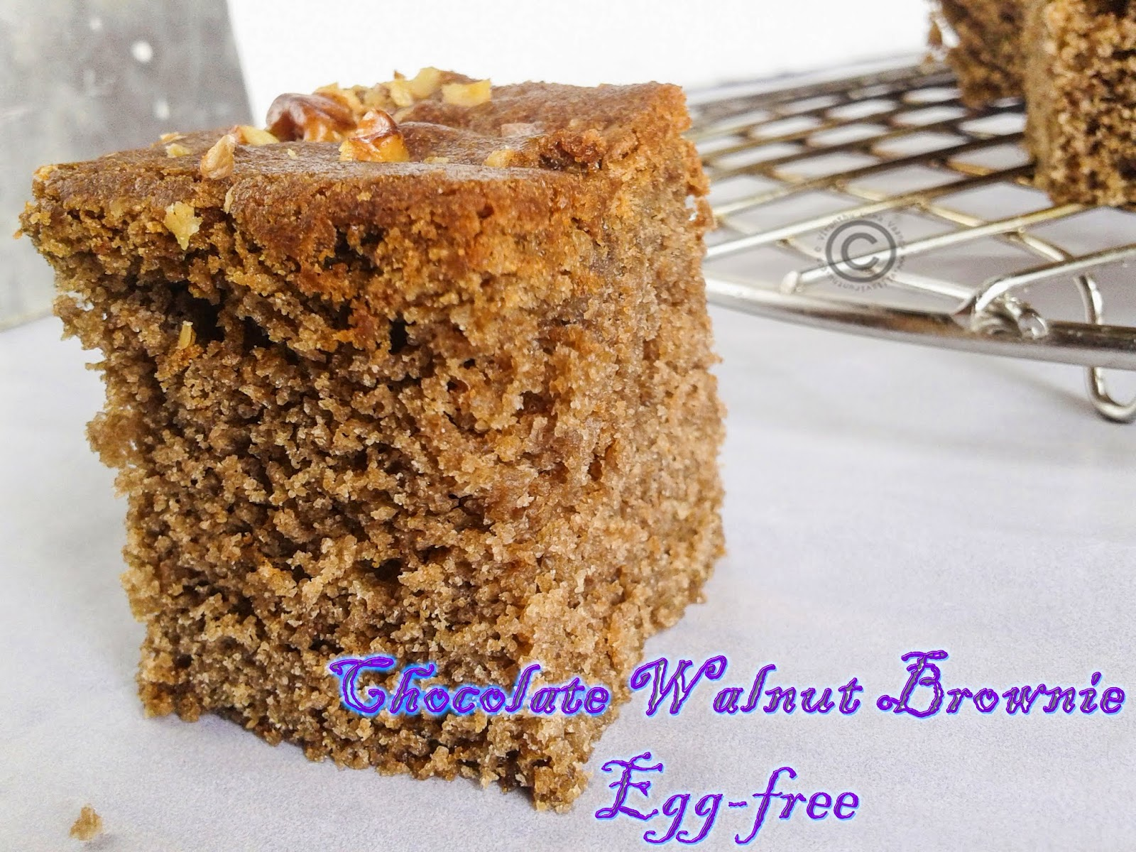 easy-eggless-brownie