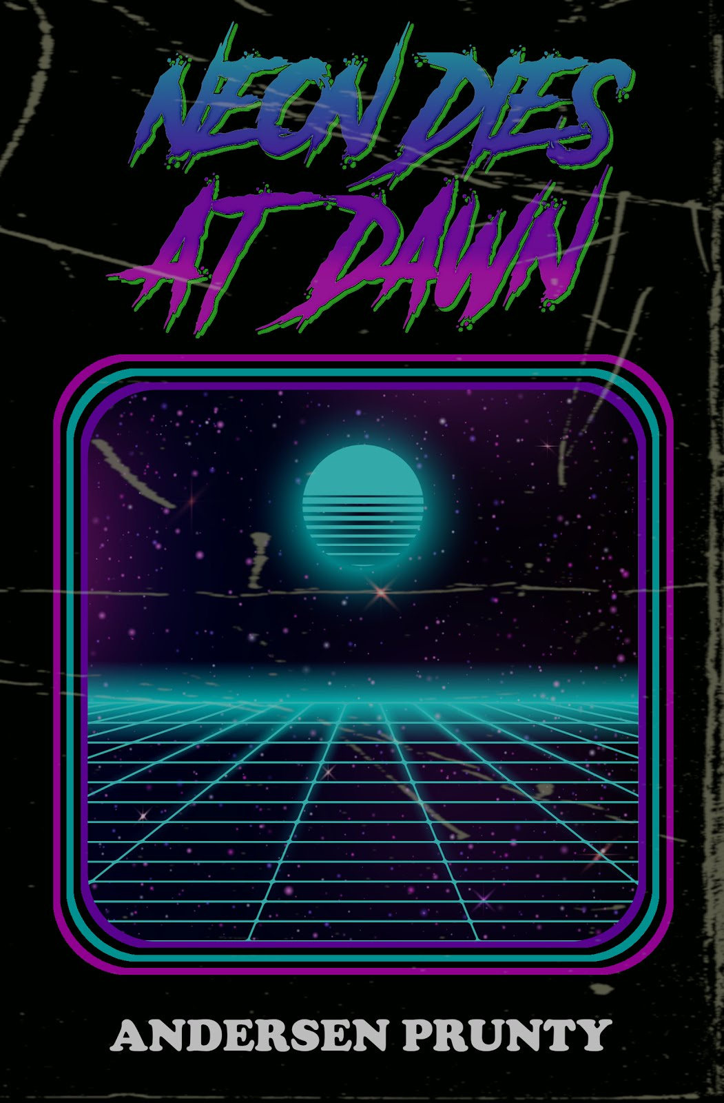 Neon Dies At Dawn