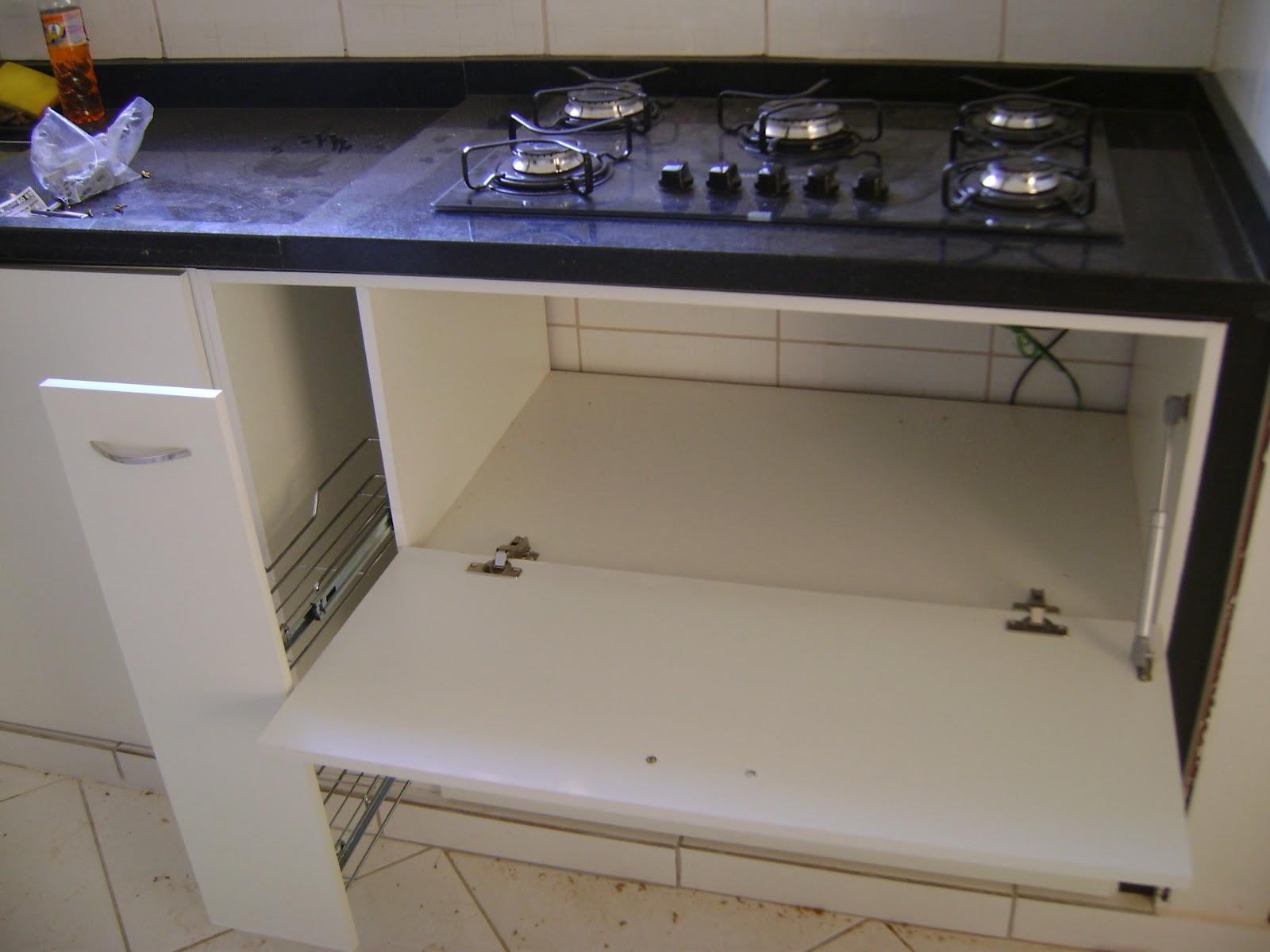 Planned marcenaria Gabinete de pia com cooktop #424989 1600 1200