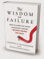 the wisdom of failure