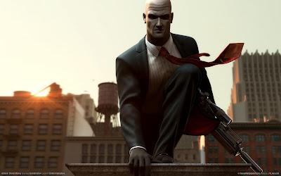 Hitman 4 blood money Game screenshots