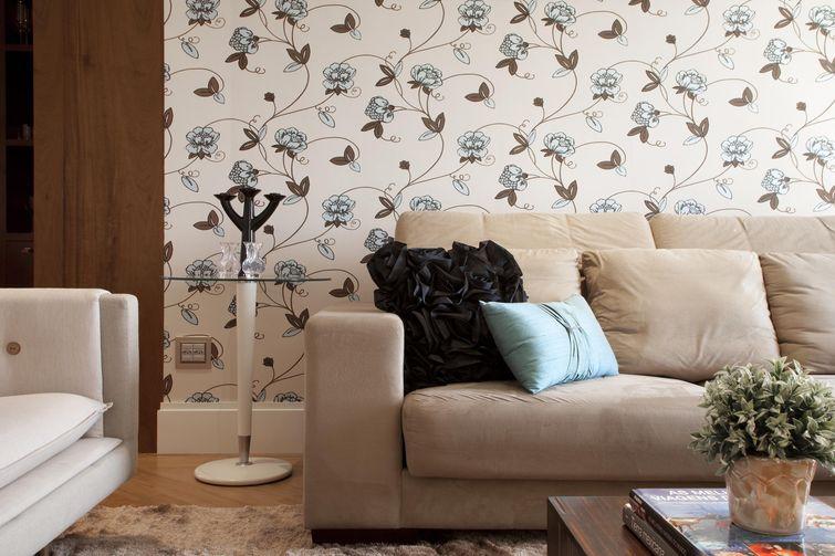 Blog Lorena Rodrigues: Decora??o, tecido de parede ...