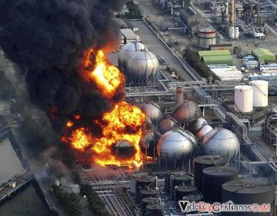 Fukushima Ultima Hora Central Nuclear