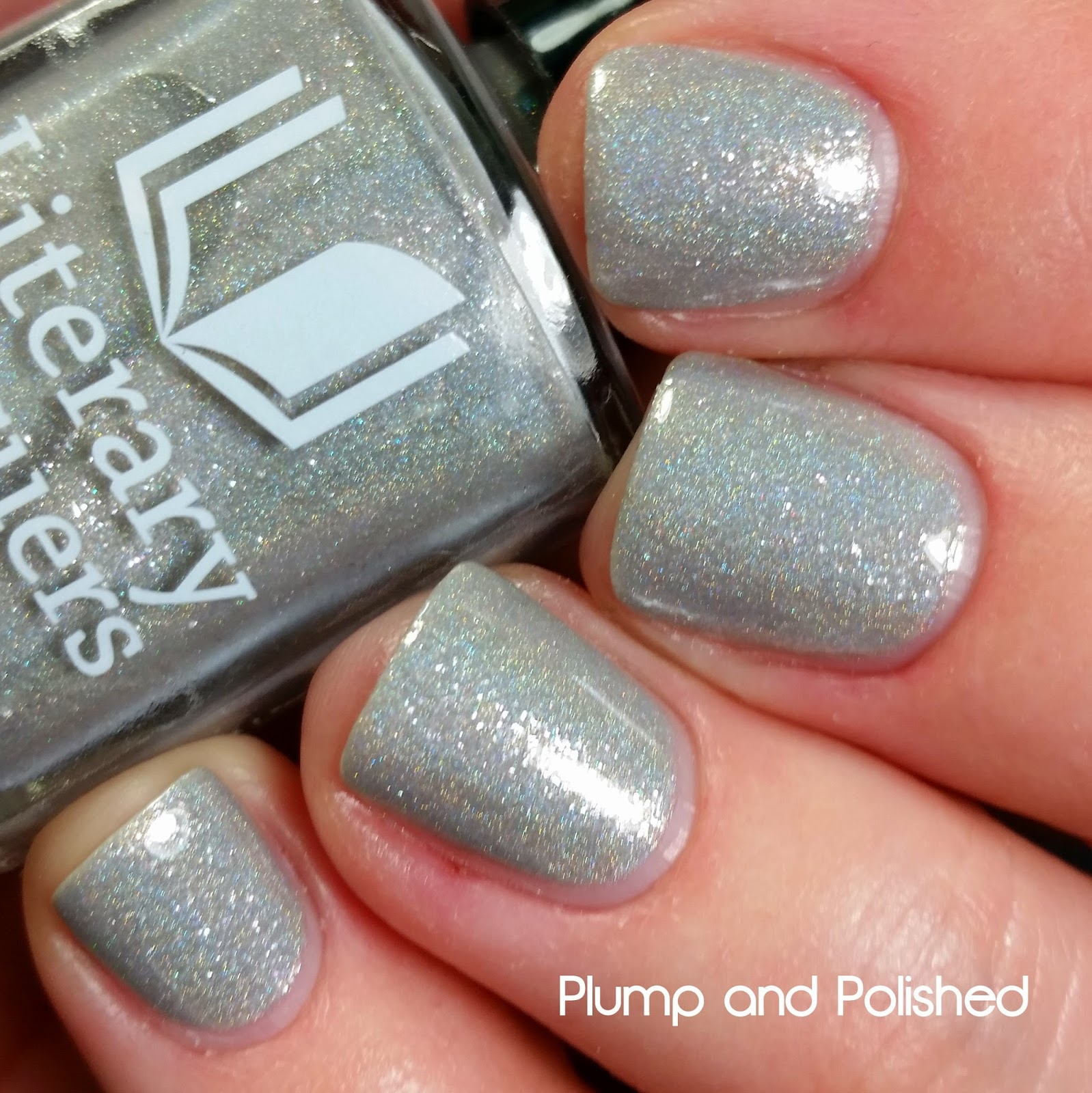 Literary Lacquers - Little Sleep Song