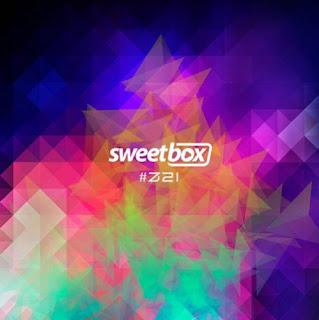 Sweetbox 福原美穂 - #Z21(ZEITGEIST21)