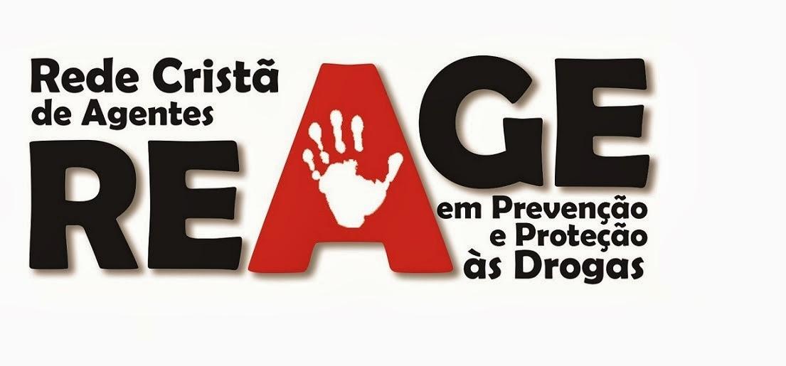 REAGE - Rede Cristã de Agentes em Proteção e Prevenção às Drogas