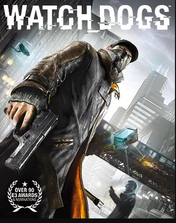 Watchdog 1 Download Full Game PC Highly Compressed - Watch Dogs System Requirements