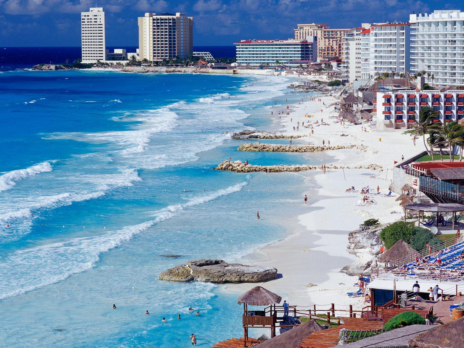 Cancún México