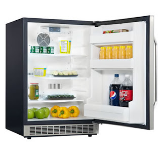 Built in Refrigerator