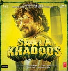 Saala Khadoos (2016) Hindi 320Kbps Mp3 Songs