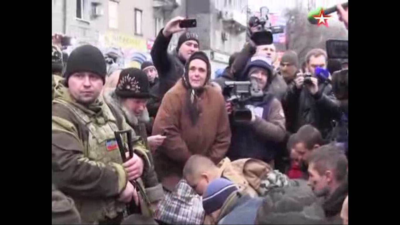 Трахают пленных русских девочек 7 фотография