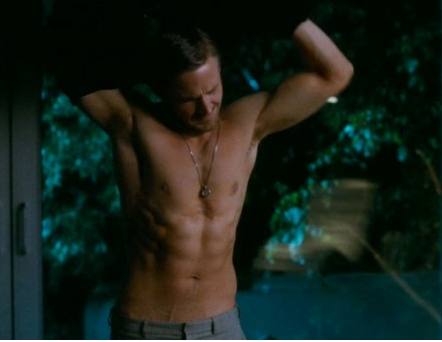Ryan Gosling Body ~ Top Actress Gallery