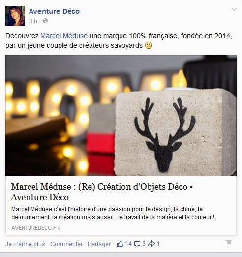 http://www.aventuredeco.fr/marcel-meduse-re-creation-dobjets-deco/