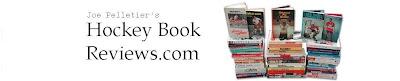 Hockey Book Reviews.com