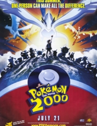 Pokemon: The Movie 2000 (Dub)
