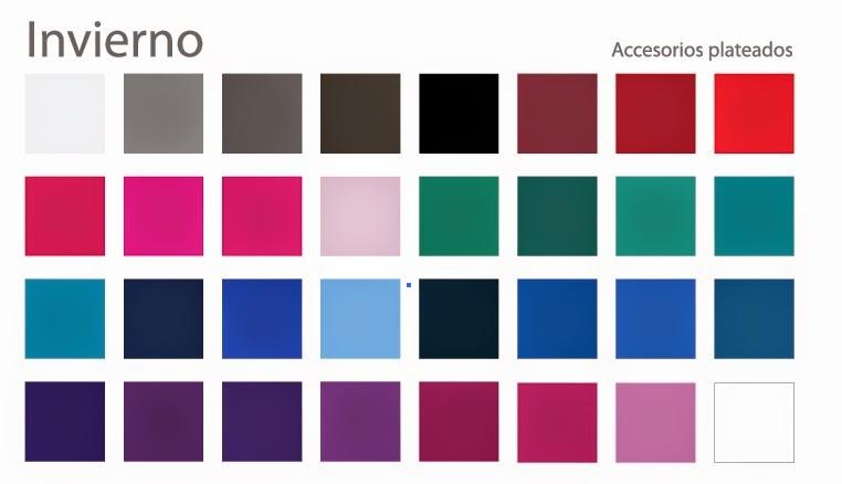 arla : ¿Cuál es tu paleta de colores?