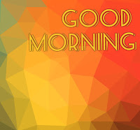 Cool Good Morning Image orange red yellow Pic Awesome