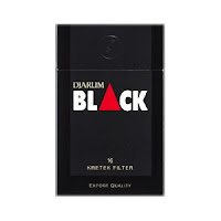 djarum-black cigarette