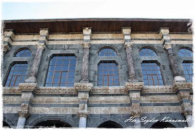 Diyarbakır, Ulu Cami