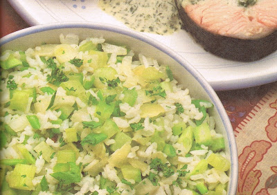 Rice Pilaf with ...