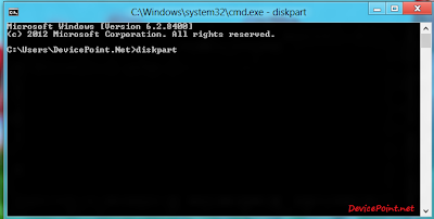 Make USB Pen Drive Bootable For The Windows 7 And Windows 8