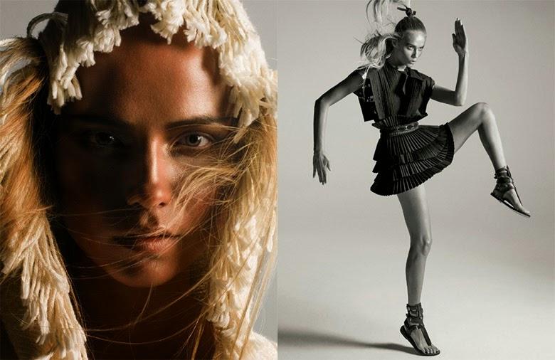 Natasha-Poly-inez-&-Vinoodh-elblogdepatricia-shoes-zapatos-scarpe